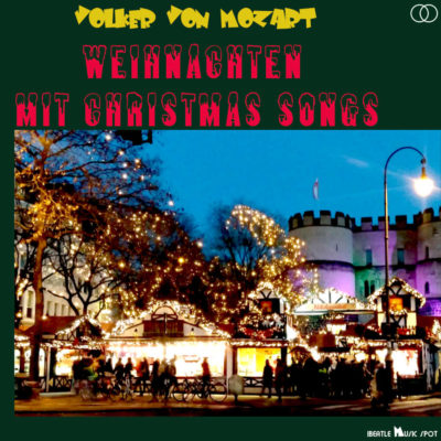 Weihnachten mit Christmas Songs: iTunes Top Album