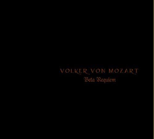 Lacrimosa von Wolfgang Amadeus Mozart