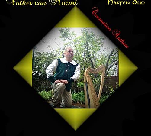 Coronation Anthem - Volker von Mozart Album